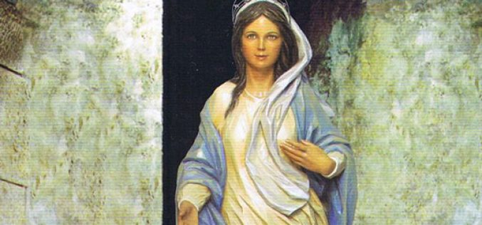 Чествување на Марија од Назарет во Радово од 6-9 октомври