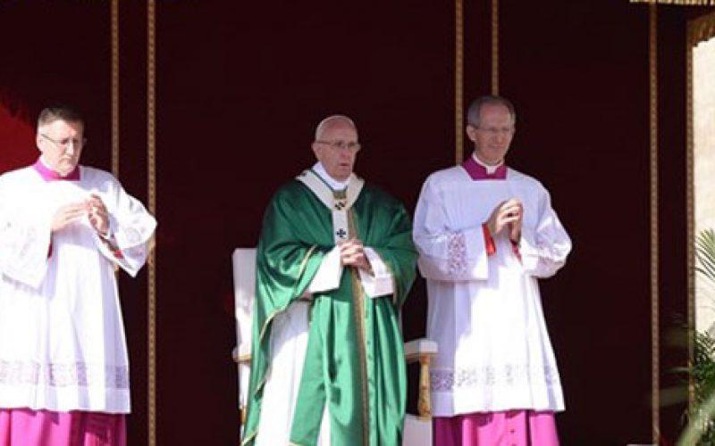 Папата: Дали сме подготвени да ги прифатиме Божјите дарови?
