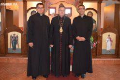Отец Сирачев именуван за парохиски викар во Свети Иван Крстител – Струмица