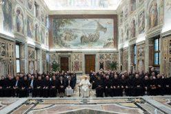 Говорот на Светиот Отец до палотинците