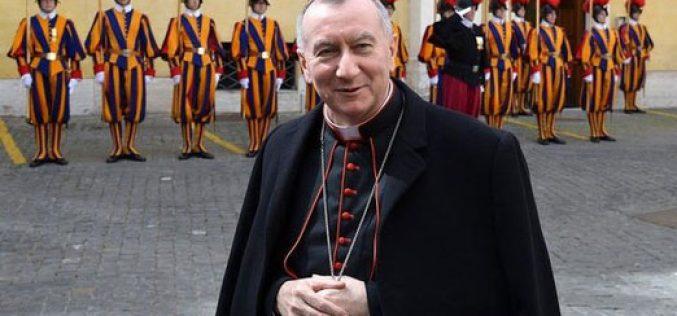 Шпанија: Кардинал Паролин за Павле VI како Папа на мирот