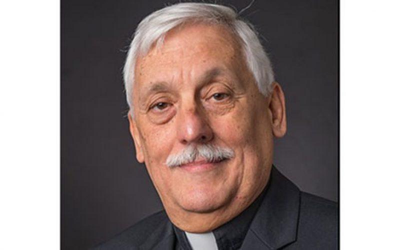Отец Артуро Соса избран за поглавар на Исусовците