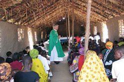 Свештениците се мисионери