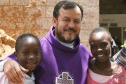 На Исус му се потребни мисионери