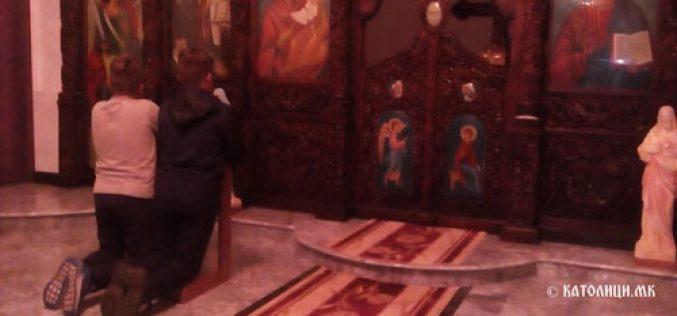 """Петралинци: """"Милион деца молат заедно за мир и единство"""""""