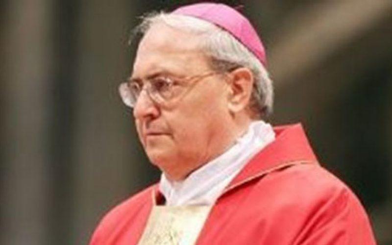 Охрабрување и благослов од Папата за бегалците