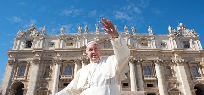 Папата Фрањо: Верата без дела е мртва