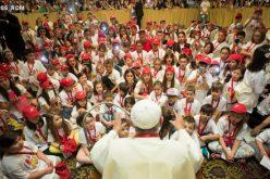Децата од целиот свет молеа за децата во Сирија