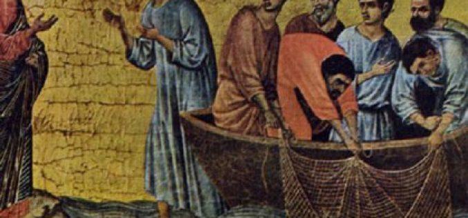 Рибари на луѓе