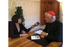 Кардинал Милер за папата Фрањо и за папата Бенедикт XVI