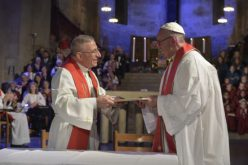 Папата: Без Бог не можеме ништо да направиме