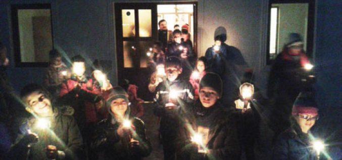 Прославен празникот Сите светии во Куманово