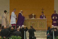Папата: Литургијата е најдобрата помош која можеме да ја дадеме на покојните