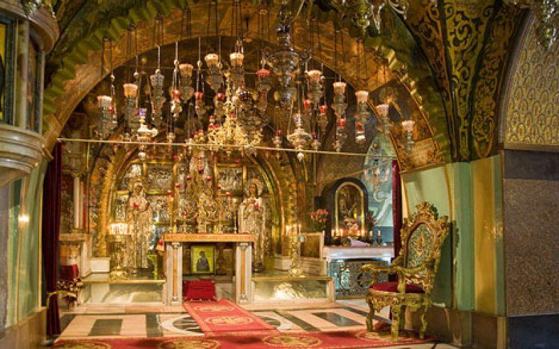 По повеќе од 200 години отворен Исусовиот гроб