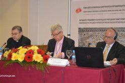 Битола: Панел дискусија за семејството