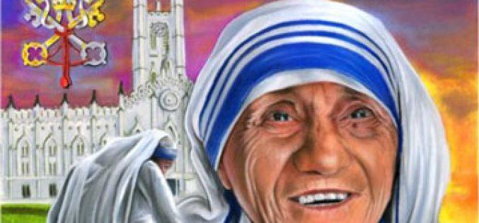 Рим: Фестивал за духовна музика и уметност посветен на света Мајка Тереза
