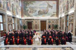 Папата Фрањо: Единството на христијаните е Божји дар