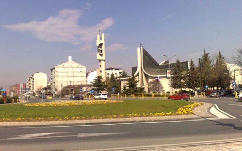 Затворена Годината на милосрдието во Скопска бискупија