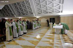 Опасноста од млакоста на денешните христијани