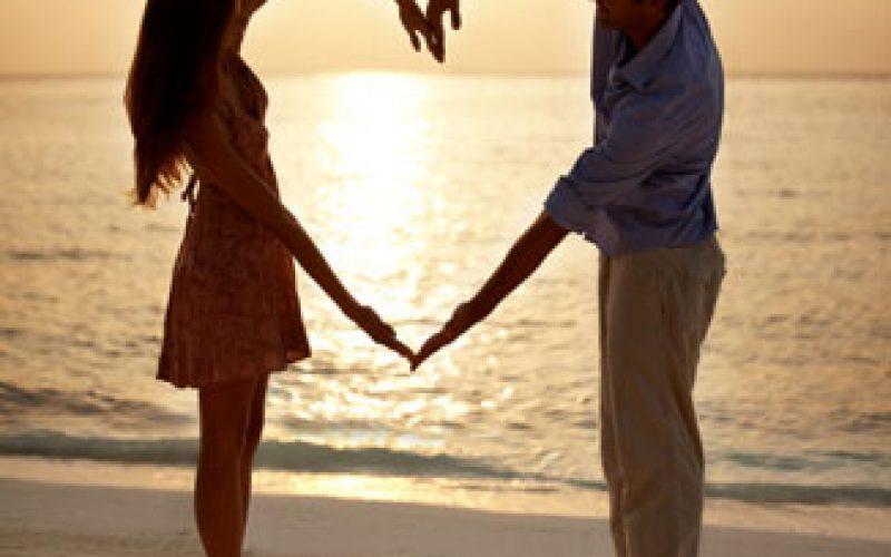 Жените љубат колку што можат, а мажите колку што сакаат