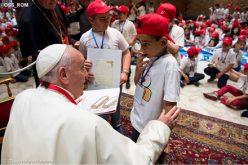 Меѓународната заедница да ги гарантира правата на децата