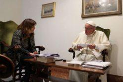Јубилејот и екуменизмот се плодови на Вториот ватикански собор