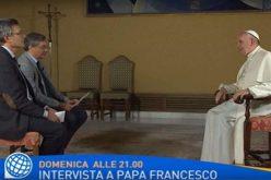 Папата во интервју: Светот има потреба од револуција на нежност