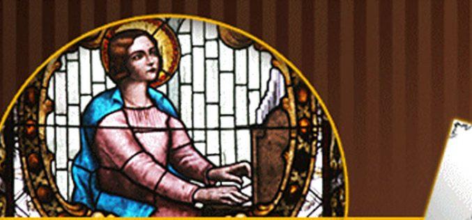 Прославен празникот на Света Сесилија во Скопје