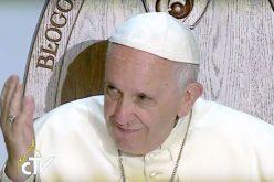 Папата ги прими членовите на Организацијата за исламска култура
