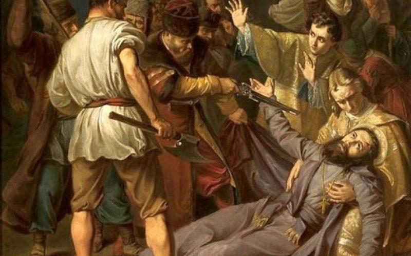 Свети Јосафат – маченик за христијанското единство