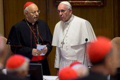 Редовен совет на главниот секретаријат на Бискупската синода