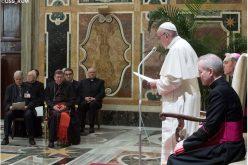 Доделени наградите за теологија од фондацијата Рацингер