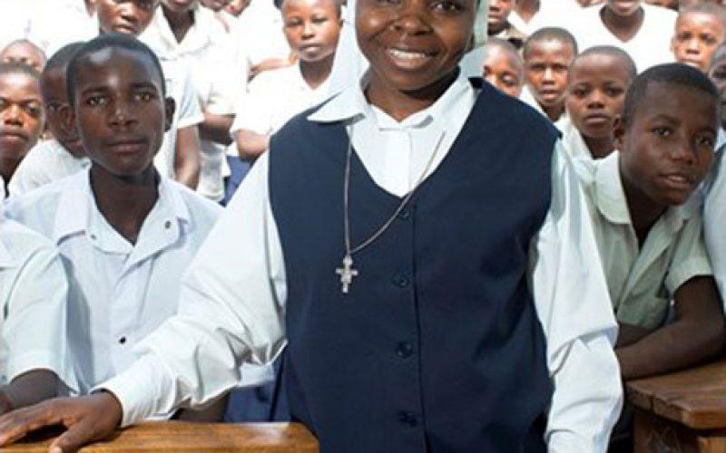 Во Конго убиена чесна сестра