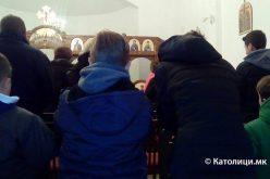 Струмица: На пат за Витлеем