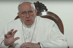 (Видео) Во декември Папата повикува на молитва за децата војници