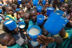 """""""Обороците на Марија"""" хранат скоро 1,2 милиони деца"""