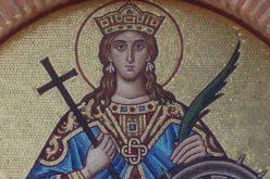 Света Катерина Александриска