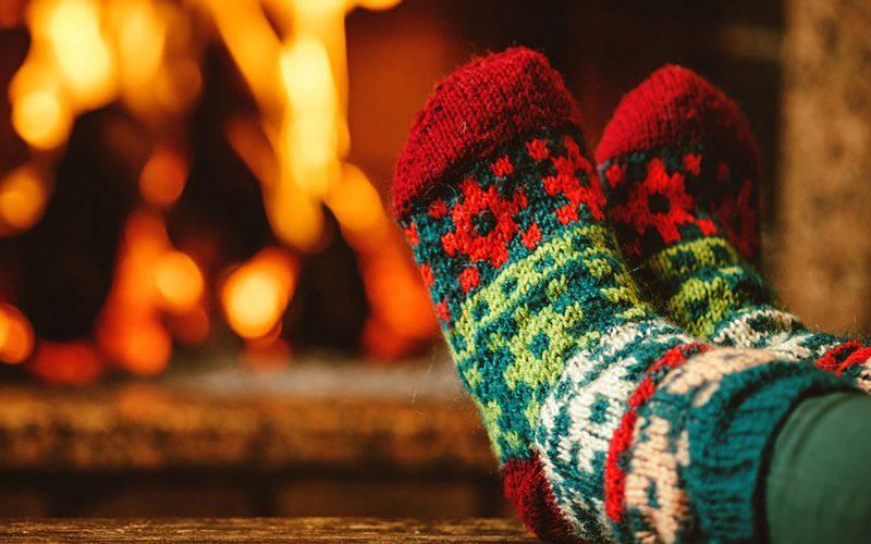 Чекор пред Божиќ -Трпеливост