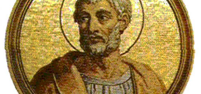 Свети Климент I, папа Римски