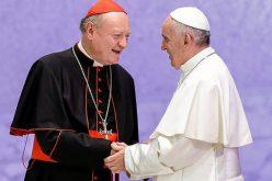 Папата со порака до учесниците на заседанието на Папските академии