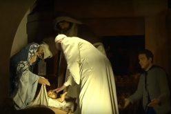 Папата: Божиќната пештера и божиќното дрво се порака на надеж и љубов