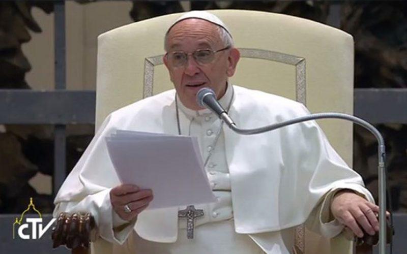 Папата: Да не се жртвува селскиот живот поради заработка