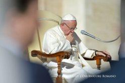 Пораката на Папата за 50. Светски ден на мирот