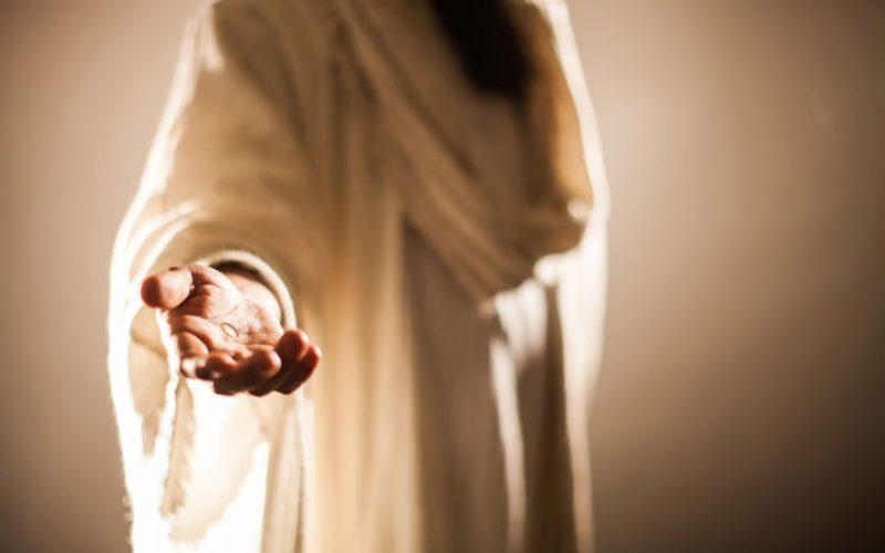 Чекор пред Божиќ – врати го мирот кој ти го земал гревот
