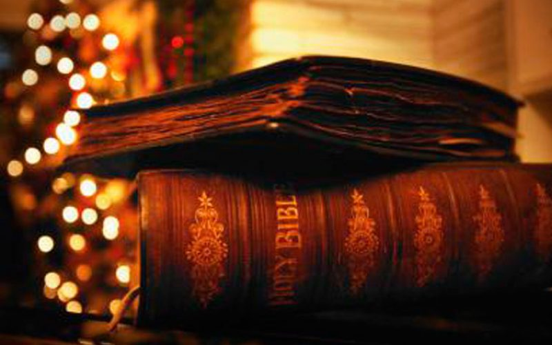 Чекор пред Божиќ: Божиќ е кога ќе дозволиш Бог преку тебе да ги љуби другите