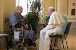 Пораката на Папата за 25. Светски ден на болните