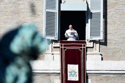 Папата: Бог сака да ни го подари својот Син