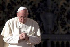 Папата упати телеграма со сочувство до Владимир Путин