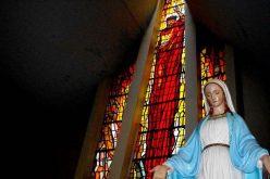 Божиќна духовна обнова за свештениците и сестрите од парохијата во Скопје