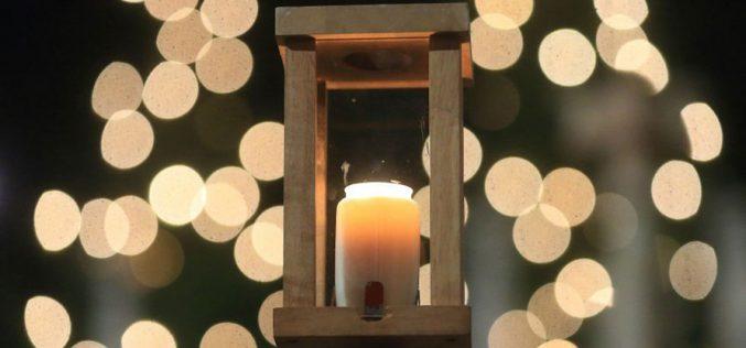 Помогни Божиќ да го сретне барем една душа повеќе